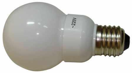 Светодиодные лампы желтого свечения